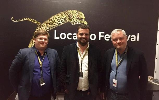 Українські фільми отримали нагороди на кінофестивалі в Локарно