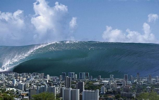 Вчені розкрили походження цунамі- монстрів