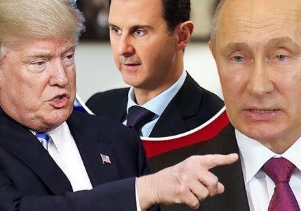 США зазнають поразки у Сирії. Стратегічної та катастрофічної