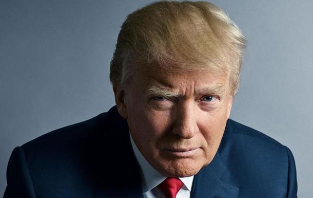 Трамп перервав відпустку через військові питання