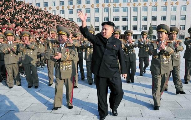 Ким Чен Ын готов нанести удар по США
