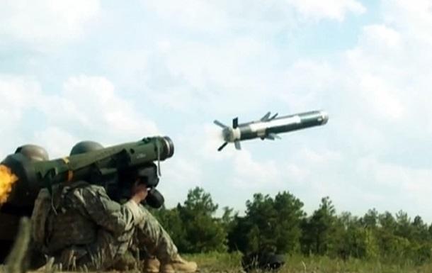 Летальное оружие США уже в Украине – журналист