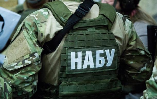 НАБУ не дали доступу до декларацій працівників СБУ