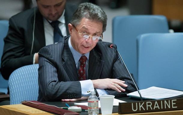 Сергєєв: Звернення Януковича до Путіна – офіційний документ ООН