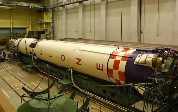 Київ: Росія могла передати українські ракети КНДР