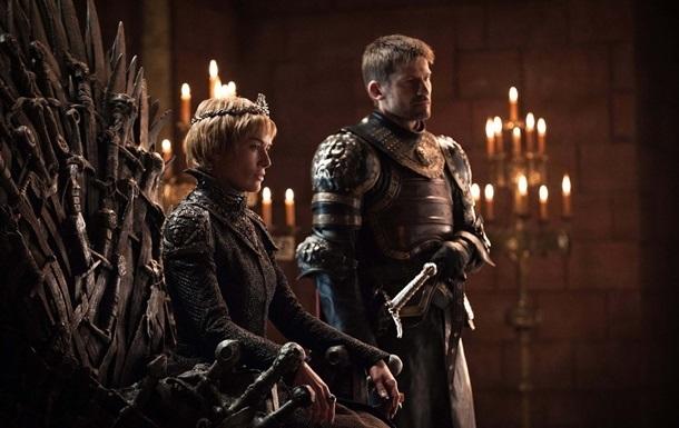 Учені назвали секрет популярності Гри престолів