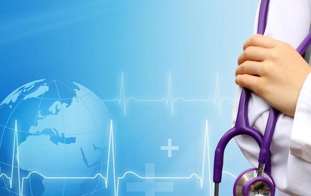 Дехто вирішив монополізувати вплив на медичну галузь