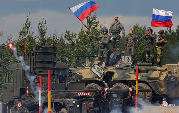 Stratfor: Периферия ЕС под угрозой вторжения РФ