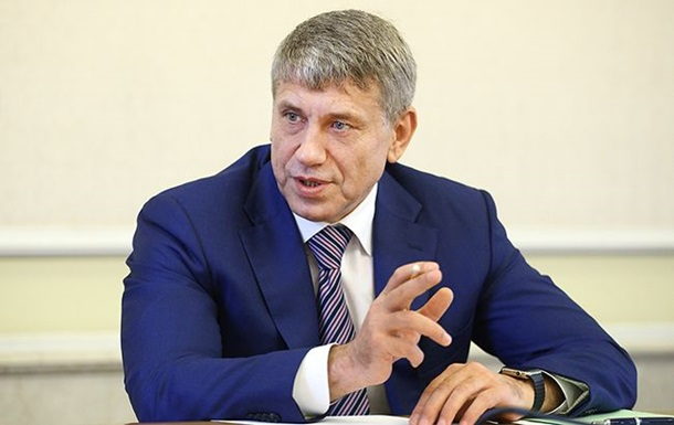 Суд заарештував нерухомість міністра енергетики