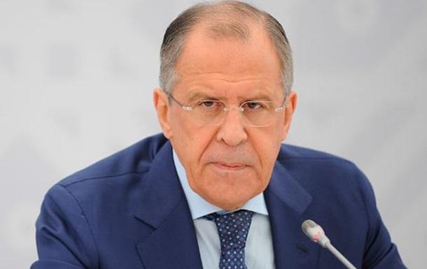Говорит прямо : Лавров признался в военных преступлениях России на Донбассе