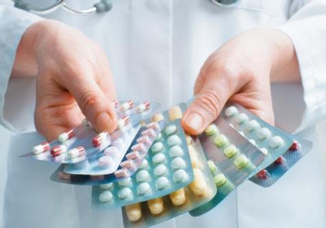Головні лікарі зобов'язані відкрити інформацію про залишки ліків у лікарнях
