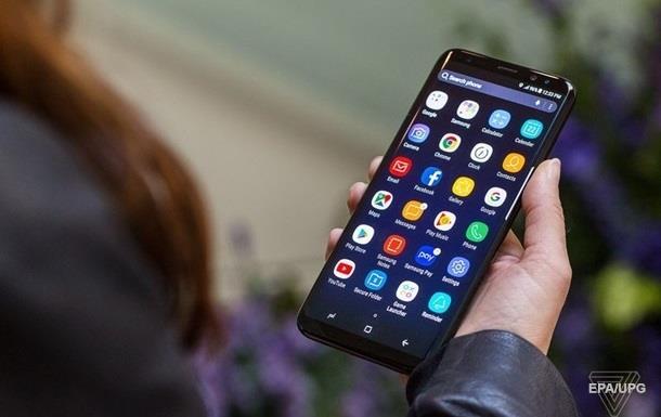 Samsung выпустит смартфон с алкотестером