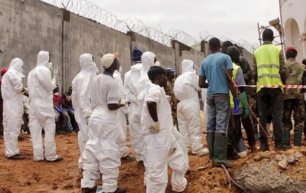 Серед загиблих внаслідок зсуву в Сьєрра-Леоне - понад 100 дітей