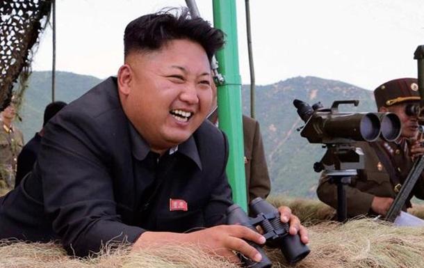 Трамп опасается жертв, а не Ким Чем Ына