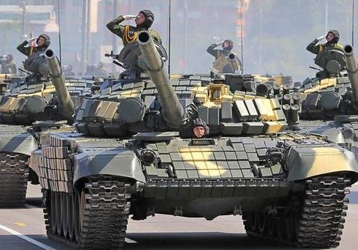 Сильная армия – достойный ответ на милитаризацию Восточной Европы
