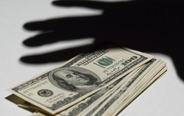 Глава полиции аэропорта Киев погорел на взятке в $7 тысяч