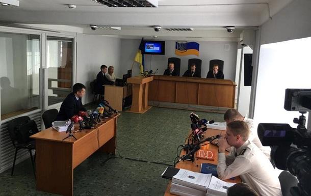 Суд прийняв самовідвід держадвоката Януковича