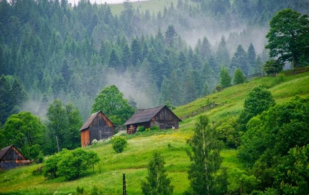 С 20 августа в Украине существенно похолодает