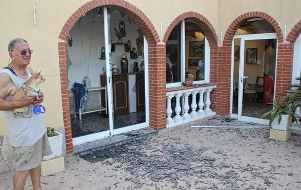 В Іспанії вибухнула нарколабораторія: є жертви і постраждалі