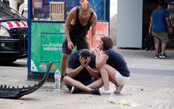 ІД взяла відповідальність за теракт у Барселоні
