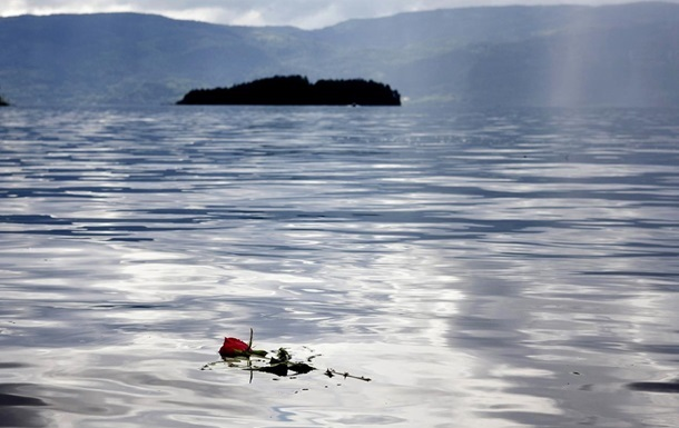 З початку року в Україні потонули майже 800 людей