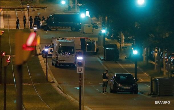В Каталонии ликвидированы несколько террористов