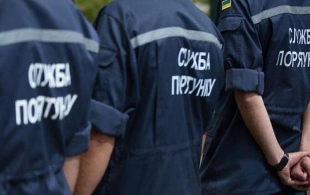 Германия выдала снаряжение киевским спасателям