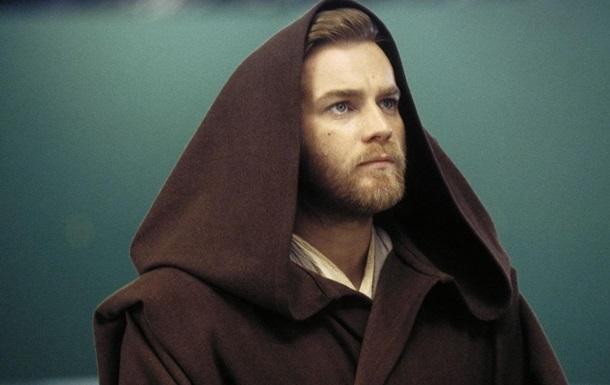 Disney випустить окремий фільм про Обі-Ван Кенобі