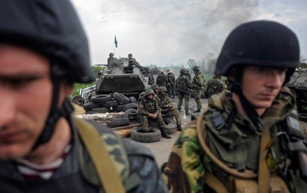 Міноборони: У резерві першої черги понад сто тисяч осіб