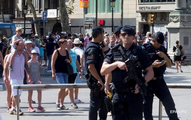 СМИ: В Испании нашли взрывчатку  мать Сатаны  в убежище террористов