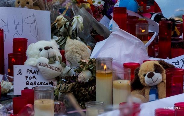 Теракт в Іспанії: 15 людей в критичному стані