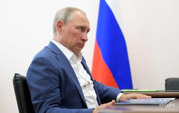 Путин: В Херсонесе нужно создать  русскую Мекку