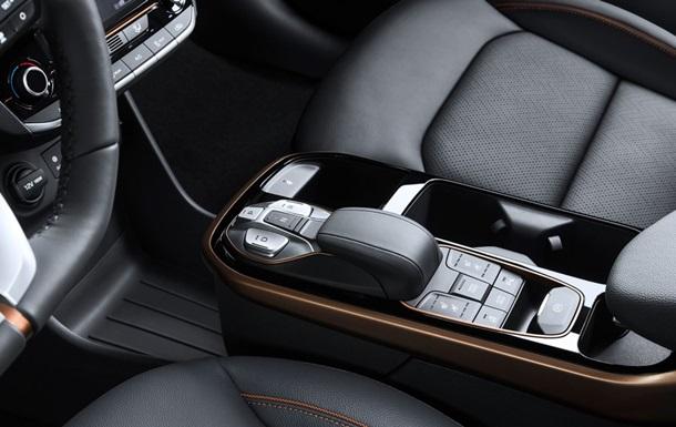 Hyundai випустить 10 екологічно чистих автомобілів до 2020 року