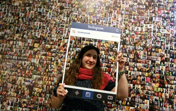 В Instagram зареєструвалися 6 мільйонів українців