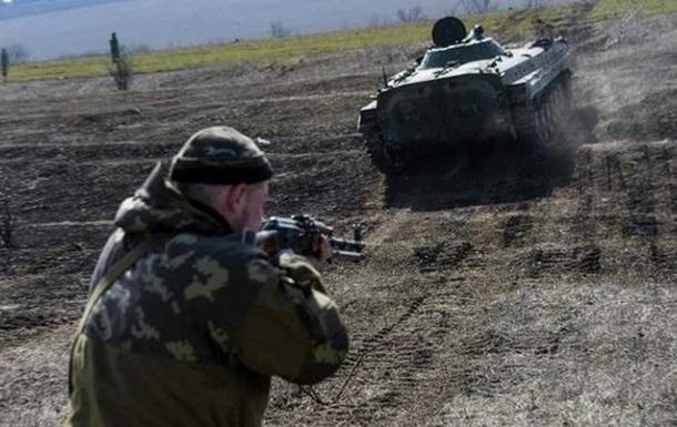 ОБСЄ: Сепаратисти стирають номерb на зброї