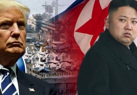 Великий північно-корейський блеф. Трампа змусили помилитися та програти