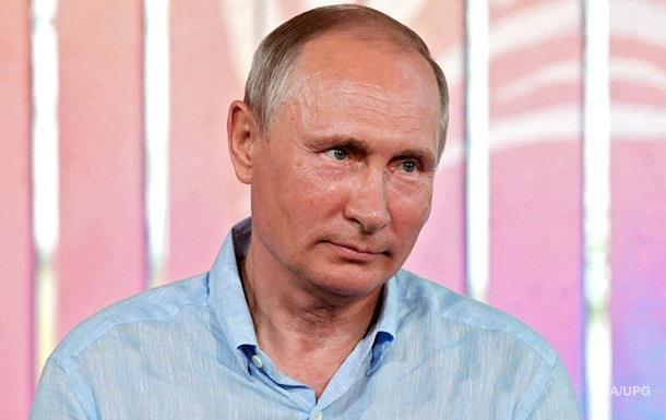 Путин высказался по поводу цензуры в России