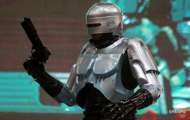 Ілон Маск просить ООН заборонити роботів-убивць