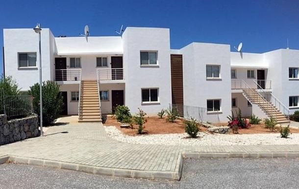 Иностранцы выбирают недвижимость Северного Кипра