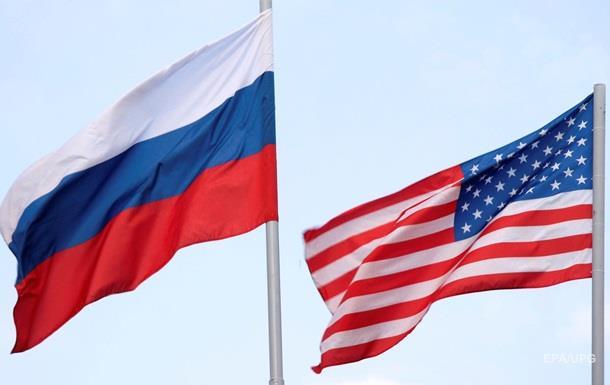 США не видаватимуть неімміграційні візи в РФ
