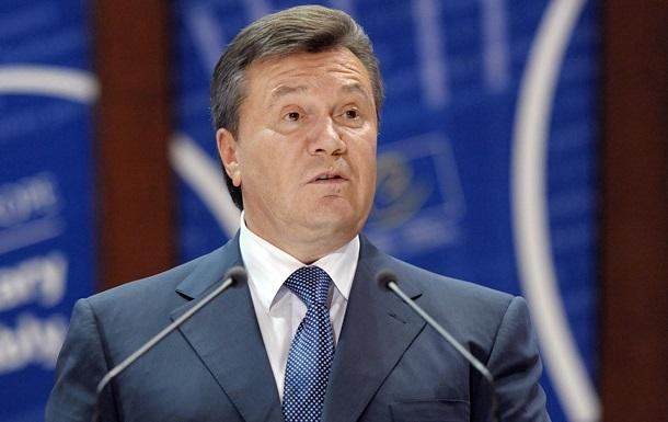 Януковичу призначили нового адвоката
