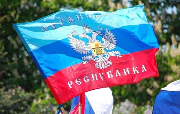 Головреду газети на Луганщині винесли вирок за сепаратизм