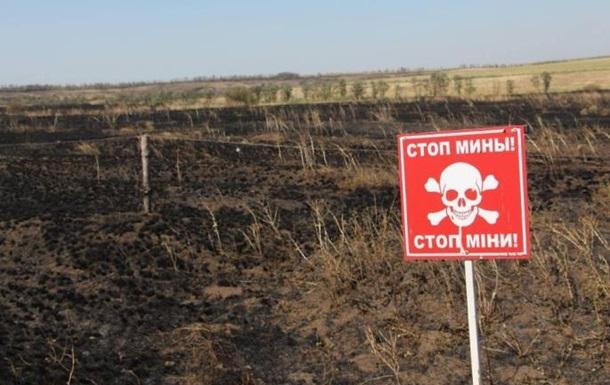 Бойовики нищать все - тактика  спаленої землі
