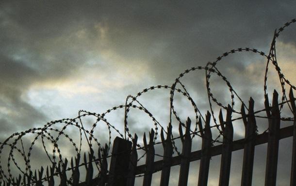 События в Одесском СИЗО глазами арестанта
