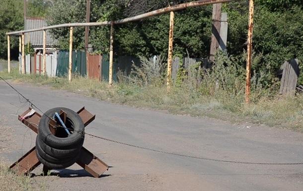 На Донбассе договорились о прекращении огня