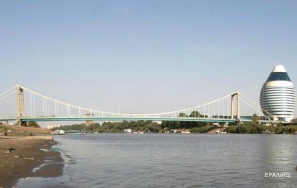 Посол РФ в Судане найден мертвым