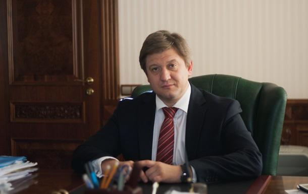 Пашинський: Міністр фінансів працює на РФ