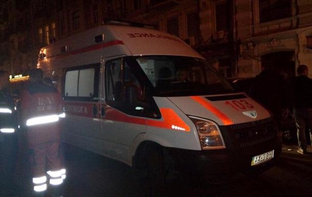 Убивство чоловіка в Києві: поліція розповіла подробиці