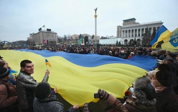 Сегодня за независимость проголосовали бы 70% украинцев - опрос