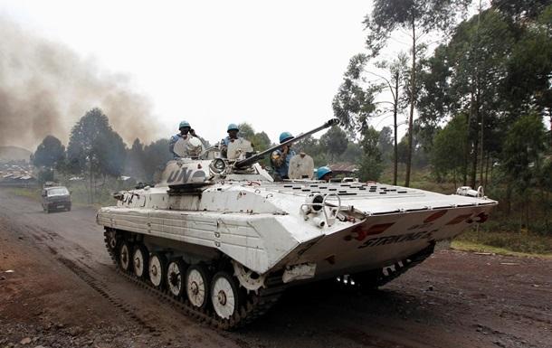 РФ блокує введення миротворців ООН на Донбас - МЗС